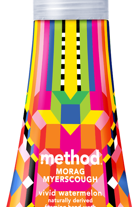 Method Foaming Handwash - Vivid Watermelon