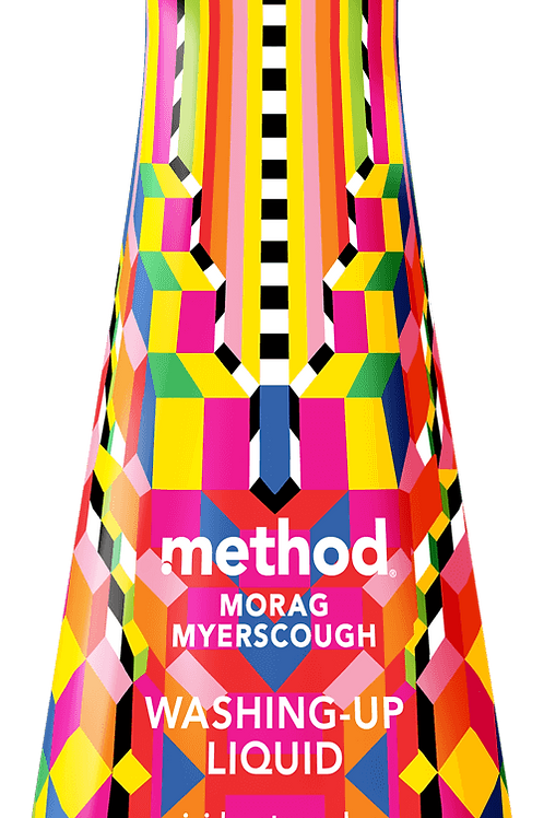 Method Washing up Liquid (Vivid Watermelon)