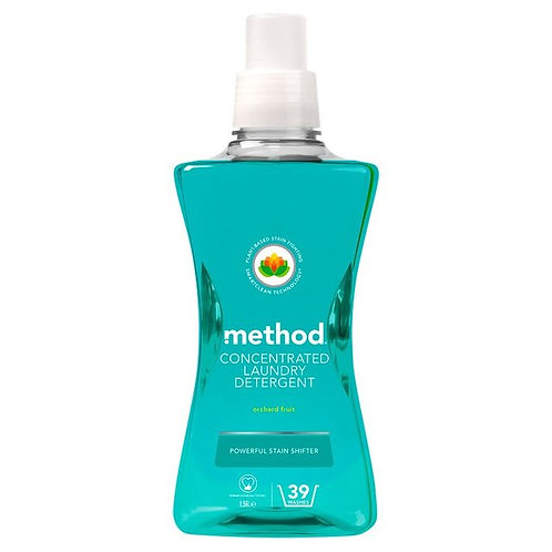 Method Laundry Liquid Orchard Fruit