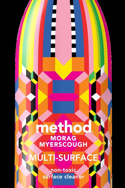 Method Multi surface Vivid Watermelon