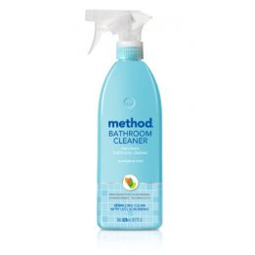 Method Bathroom cleaner Eucalyptus & Mint