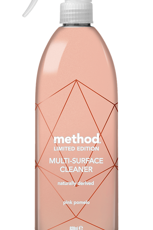 Method Pink Pomelo Multi-surface cleaner