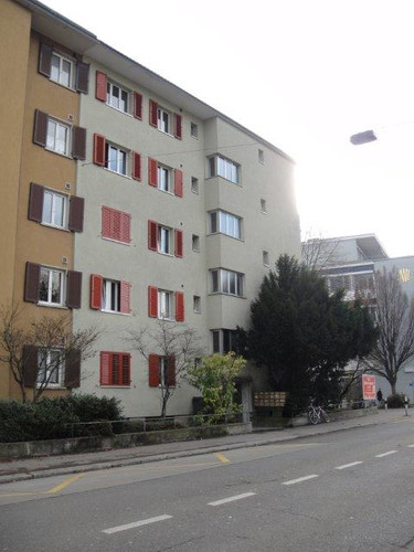 Uetlibergstrasse