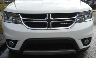 Front End After