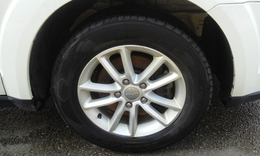 Wheels After