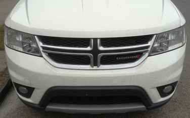Front End Before