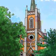 공세리성당