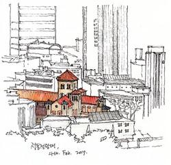 서울성공회성당