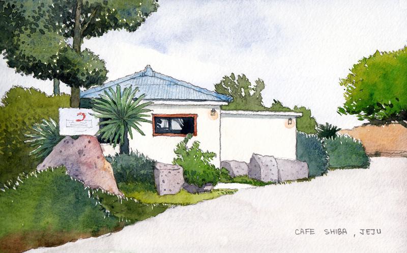 카페 시바