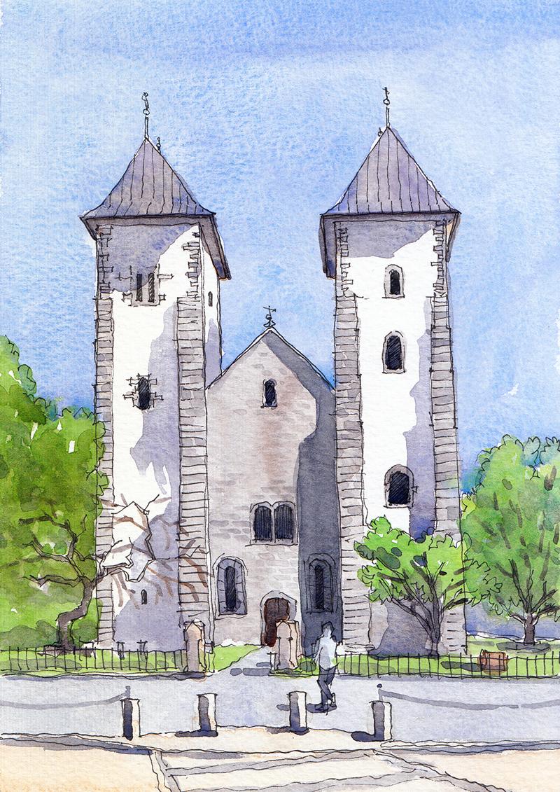 성모마리아교회