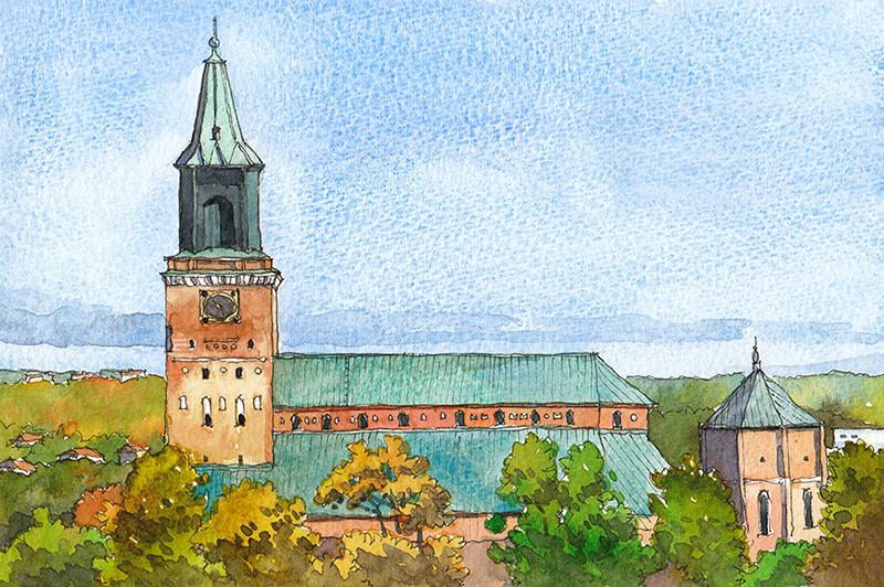 투르쿠대성당