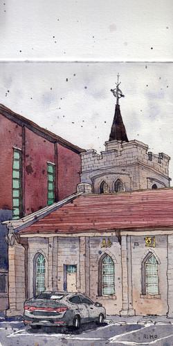 경주제일교회