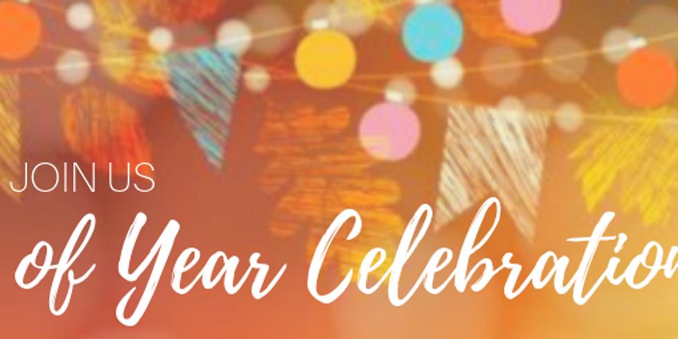 SCTW End of Year Celebration