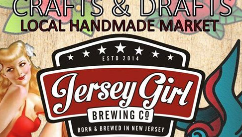 Explore New Jersey this Week, Jersey Girl, Grayrock n Roll, Fall Food Truck & Music Bash & NJ Voting