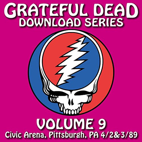 The Dead in Pittsburgh & the last 2 CDs & Soundcheck 'At Ventura' is tonight's Live Phish Show!