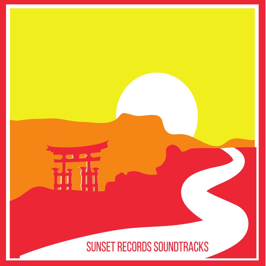 Sunset Records Soundtracks
