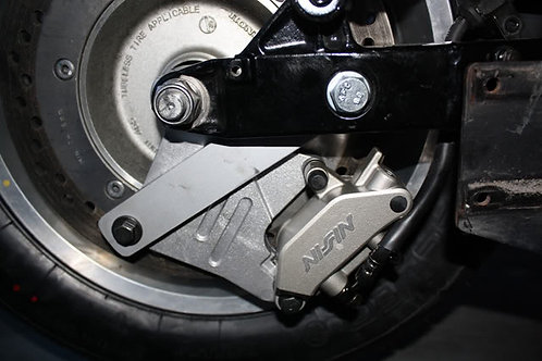 VTX 1800/1300 Brake Caliper Relocating Bracket