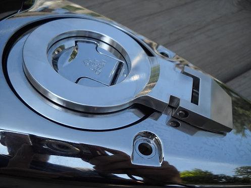 VTX 1800 Gas Cap Hinge
