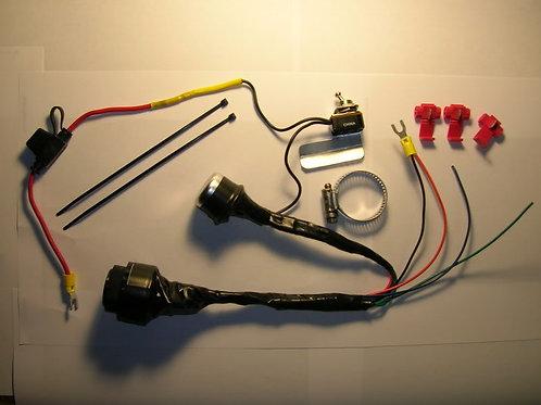 Turn Signal Beeper/ 4 Way Flasher