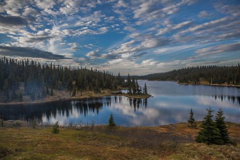 Lac Laliberté