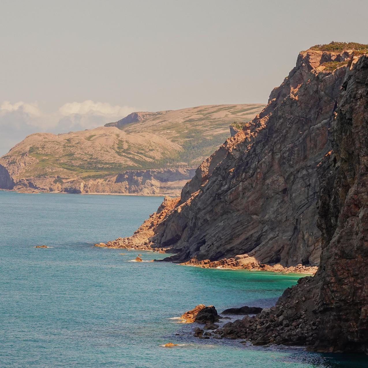 Cap St-George