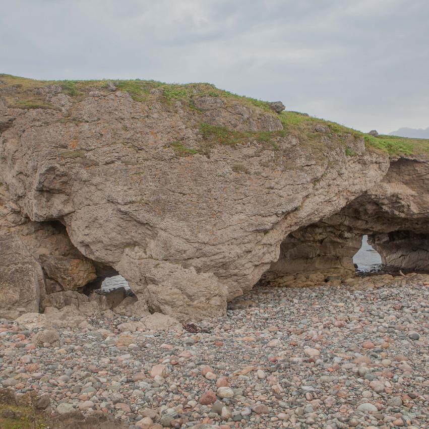Parc provincial des Arches