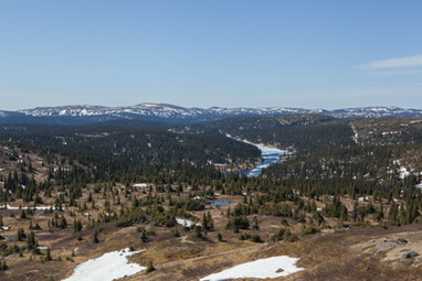 Lac Boissinnot