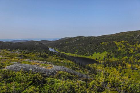 Lac Quintin