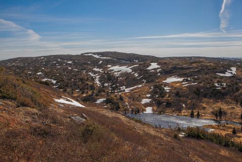 Plateau du Jauffret