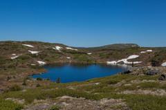 Lac Goéland
