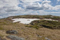 Plateau Jauffret