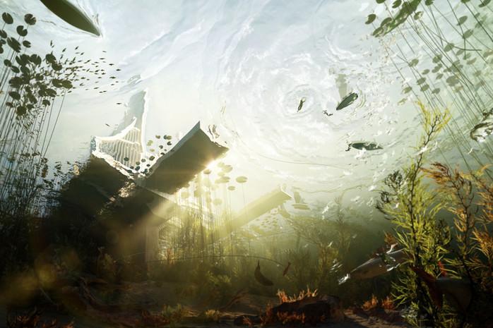 The Sanatorium of Light | Ahad Almeida