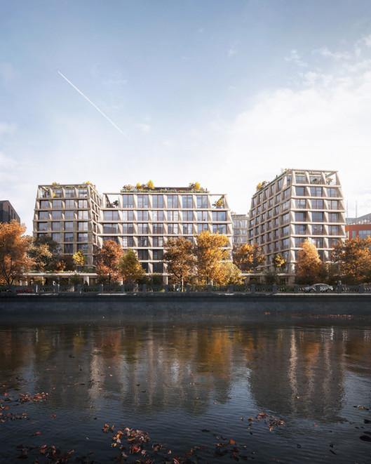 Tessinsky | IND Architects, Piercy&Co