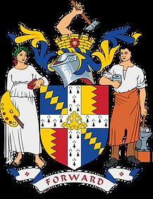 Berkhamstead coat of arms
