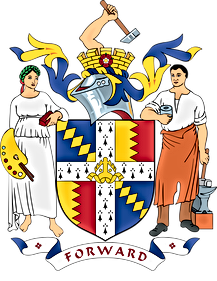 Berkhamstead coat of arms
