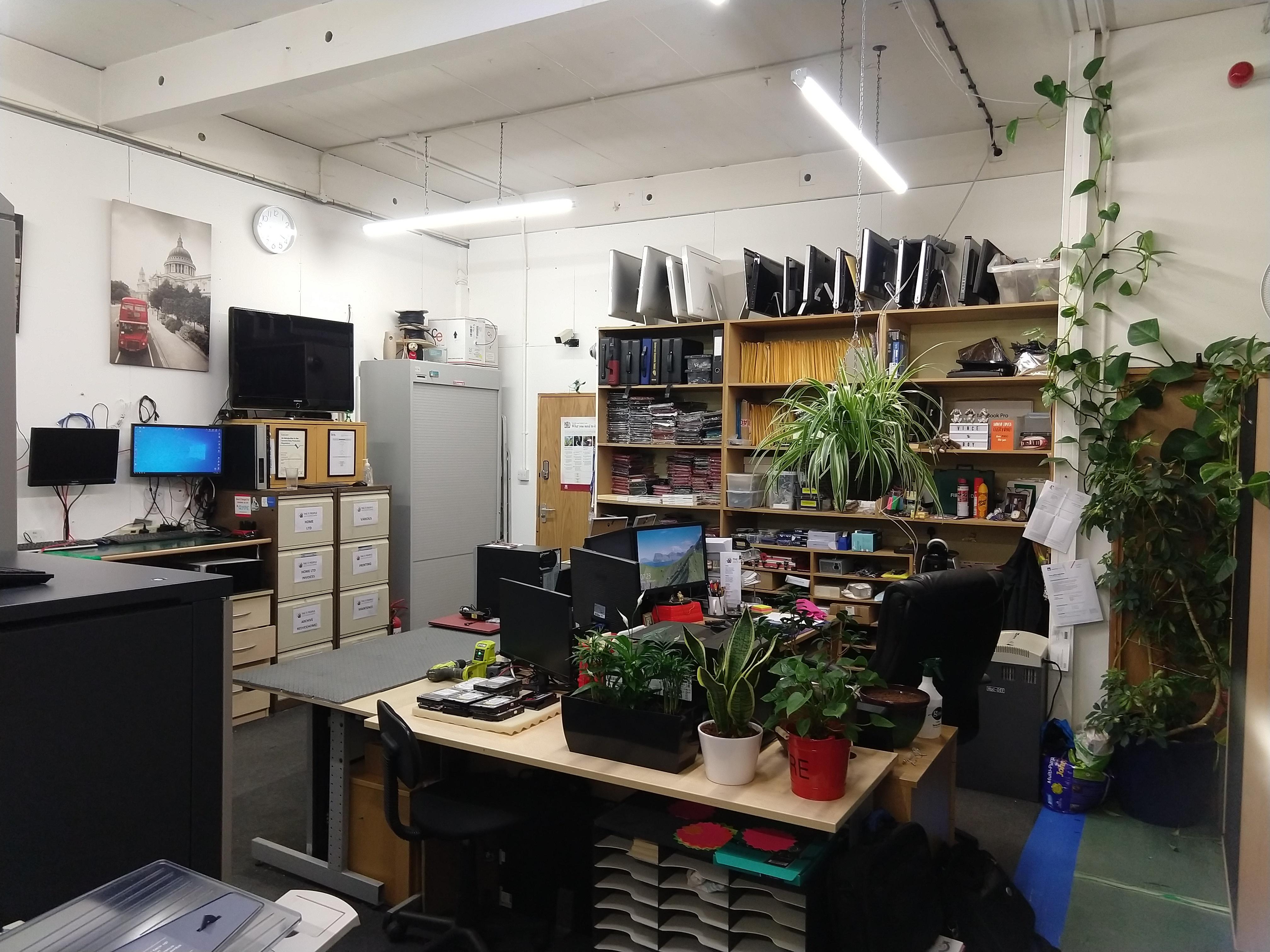 Computer Repir Workshop 4