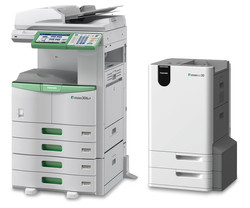 e-STUDIO306LP with RD30