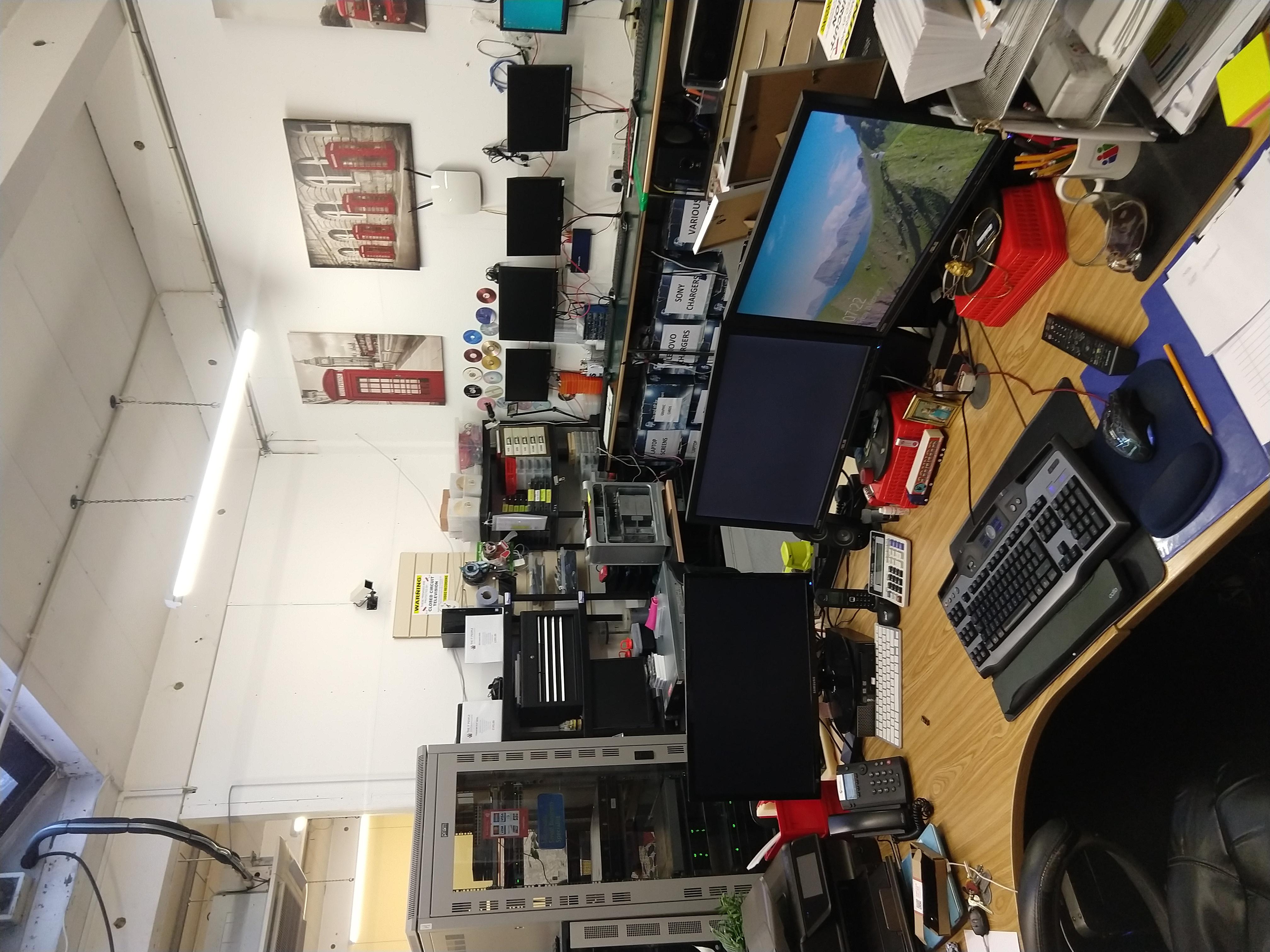 Computer Repair Workshop 2