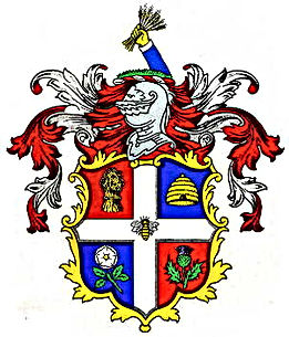 Luton coat of arms