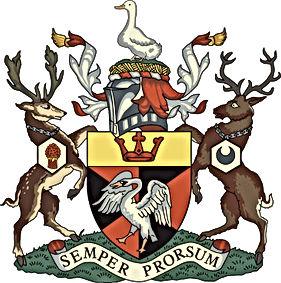 Aylesbury coat of arms