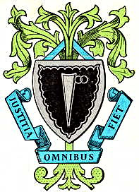 Dunstable coat of arms