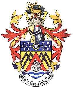 Slough coat of arms