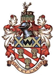 Harpenden coat of arms
