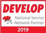 Develop National Service Partner