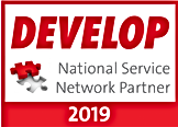 Develop National Service Partner
