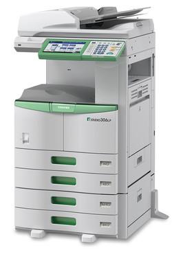 e-STUDIO306LP