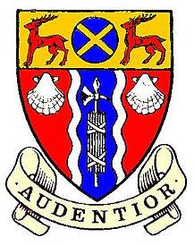 Watford coat of arms