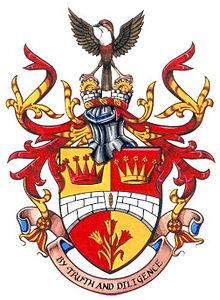 Leighton Buzzard coat of arms