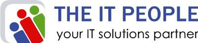The IT People Logo Main