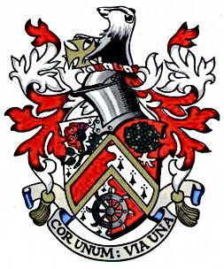 Hoddesdon coat of arms